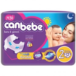 Canbebe Jumbo Mini 2No 3-6...