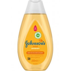 Johnson's Baby Şampuan 200ml