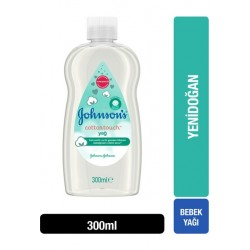Johnson's Baby CottonTouch...