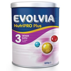 Evolvia NutriPro Plus 3...