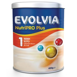 Evolvia NutriPRO Plus 1 400gr
